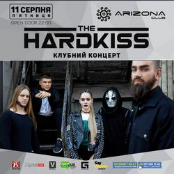 The Hardkiss @ Arizona, 11 Августа 2017