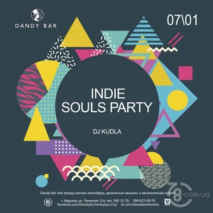 IndieSoulsParty