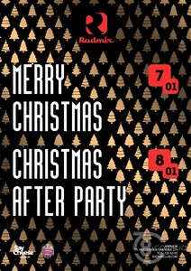 Christmas after party