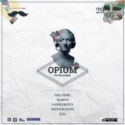 Opium for the people