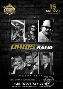 Orbis Band