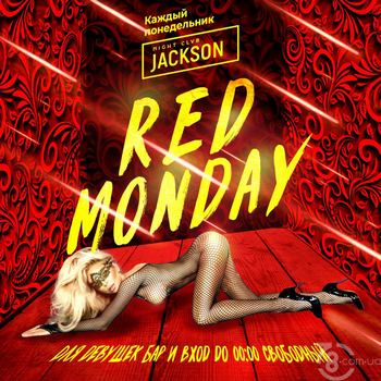 Red Monday