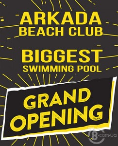 Arkada Beach Open Air