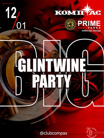 Glintwine Party