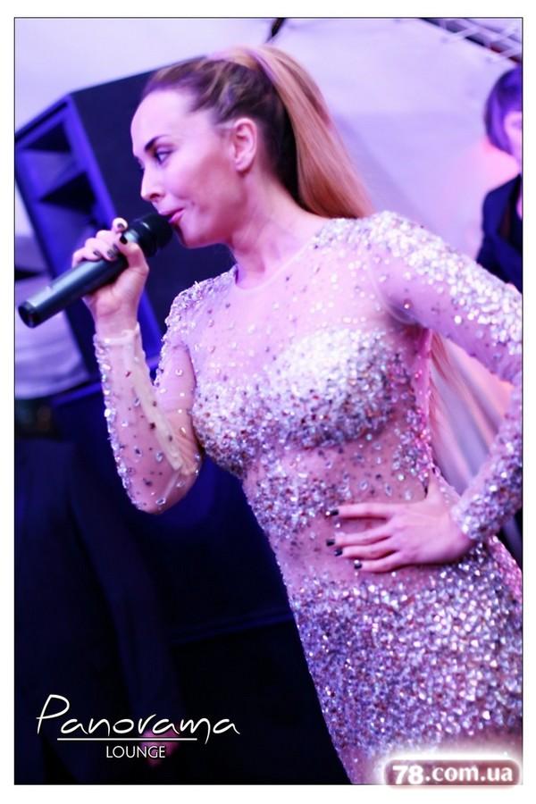Жанна фриске концерт жаны фриске в харькове 2011