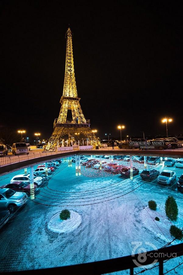 Французкий Бульвар (фото)