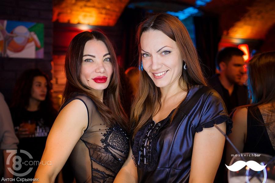 Харьковские порно клубы видео