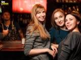 House Traffic / Moskvich, bar