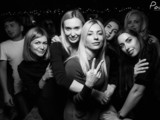 Girls Only - Diamond night / Panorama Lounge, ресторан - клуб