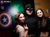 Marvel vs DC / Пробка, beer hall club