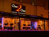 Weekend Party / One 2 One, lounge & restaraunt