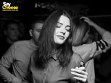 Xenia Beliayeva / Opium, party bar