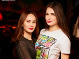 City Case / Moskvich, bar
